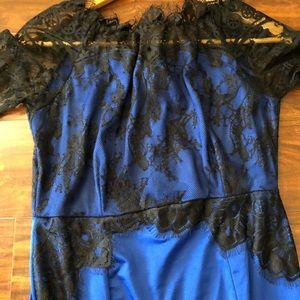 Fashionable Dress SZ Dress